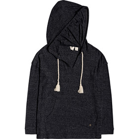 Roxy Lovely Life Knit Hoodie Women, anthracite